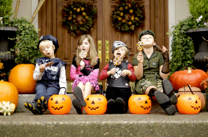 Worcester Dentists, guide to Halloween Candy