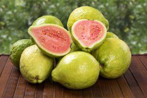 Guava Helps Prevent Plaque