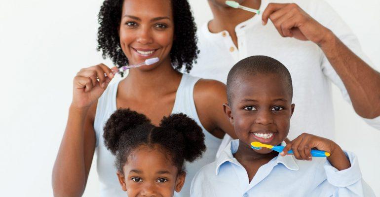 Dental Routine
