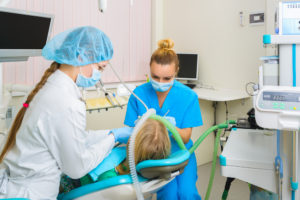 Dental Sedation for Special Needs Patients
