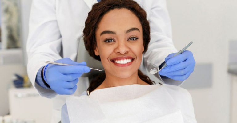 dental exams and cleanings | dental office