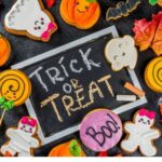 halloween | halloween treats | pediatric dental care